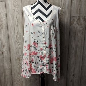 Woman within plus size blouse